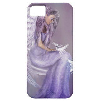 I Believe In Angels iPhone SE/5/5s Case