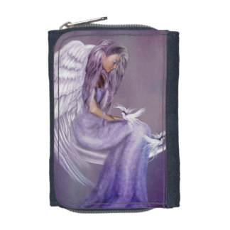 I Believe In Angels Wallet