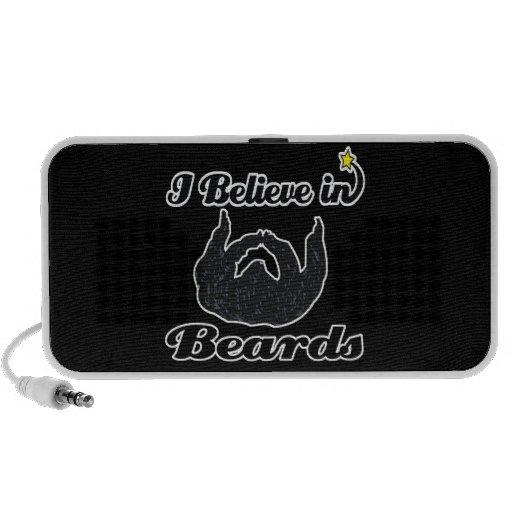 i believe in beards travel speakers
