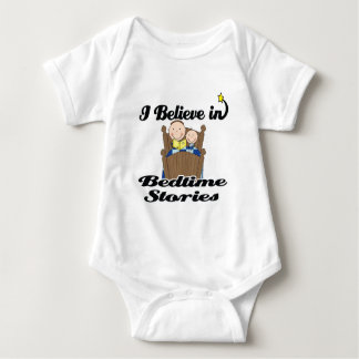 i believe in bedtime stories boys shirts