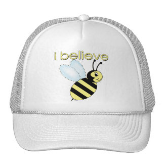 I believe in Bees Hats
