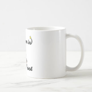 i believe in big foot mugs