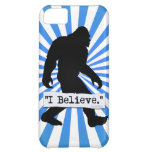 I Believe in Bigfoot iPhone 5C Covers