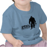 I believe in BIGFOOT Tee Shirts