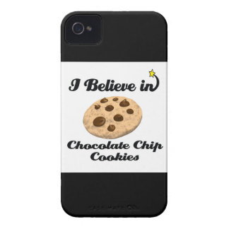 i believe in chocolate chip cookies blackberry bold cases