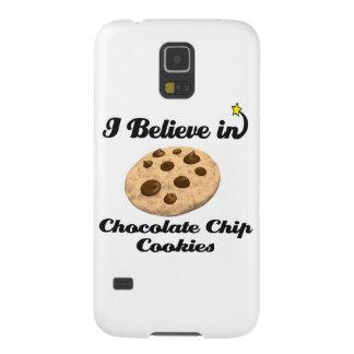 i believe in chocolate chip cookies galaxy nexus covers
