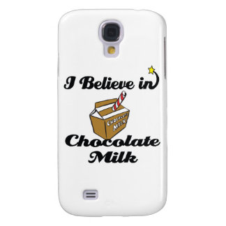 i believe in chocolate milk HTC vivid cases