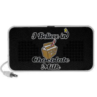i believe in chocolate milk portable speakers