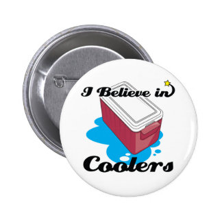 i believe in coolers 2 inch round button