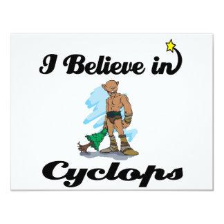 i believe in cyclops custom announcement