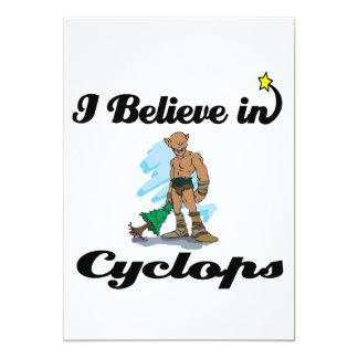 i believe in cyclops custom announcements