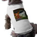 I believe in Faeries Pet Tee Shirt