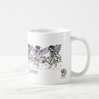 I Believe In Faires Coffee Mug