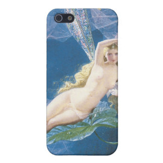 I believe in Fairies Case For iPhone SE/5/5s