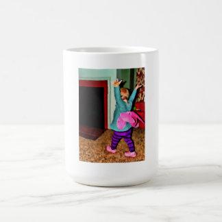 I Believe in Fairies Mug