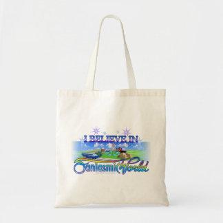 I Believe in FantasmicWorld (Theme Park) Tote Bag