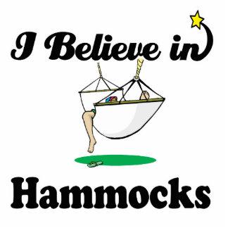 i believe in hammocks photo cut out