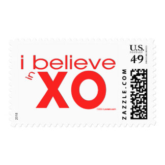 I believe in Hugs & Kisses Stamps