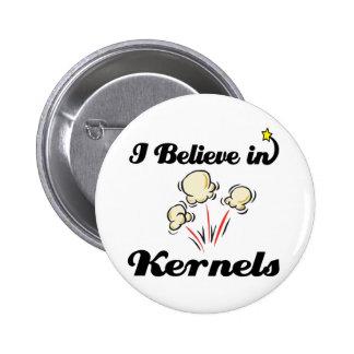 i believe in kernels button