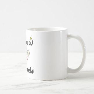 i believe in kernels mugs