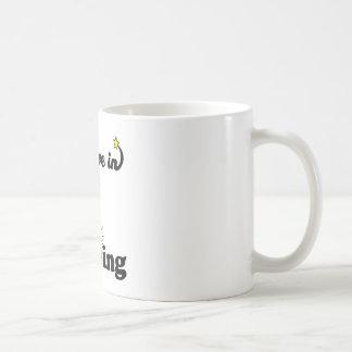 i believe in limping mug