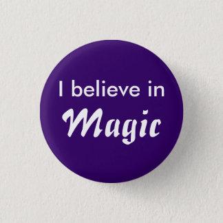 I believe in Magic Button