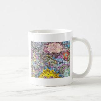 I Believe in PInk Coffee Mug