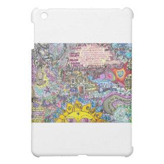I Believe in PInk iPad Mini Case
