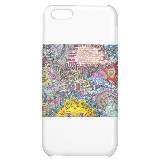 I Believe in PInk iPhone 5C Case