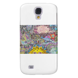 I Believe in PInk Samsung Galaxy S4 Cover