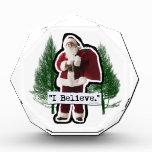 I Believe in Santa Award