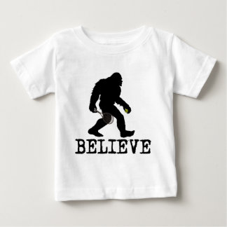 I believe in Sasquatch Baby T-Shirt