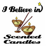 i believe in scented candles cut out
