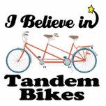 i believe in tandem bikes cut outs