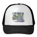 I Believe in the Easter Bilby Trucker Hat