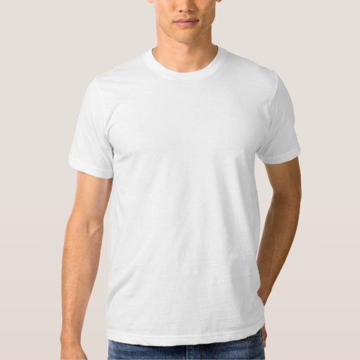 I believe in the United States of America T-shirt