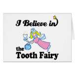 i believe in tooth fairy cards