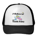i believe in tooth fairy hat