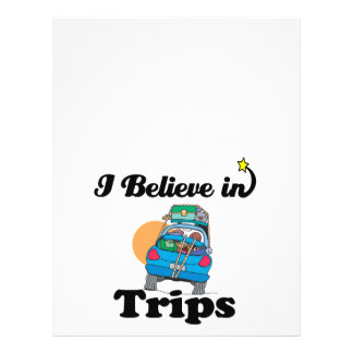 i believe in trips flyer
