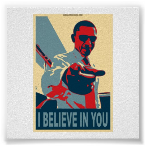 i-believe-in-you poster