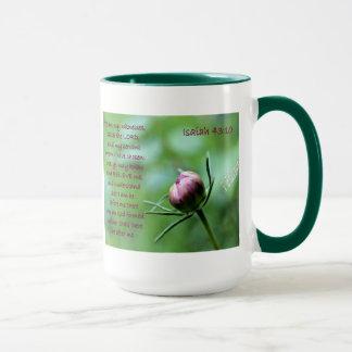 I Believe! Isaiah 43:10 mug