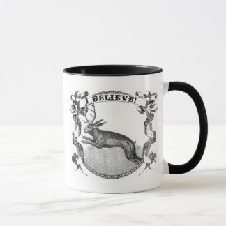 I Believe (Jackalope) Mug