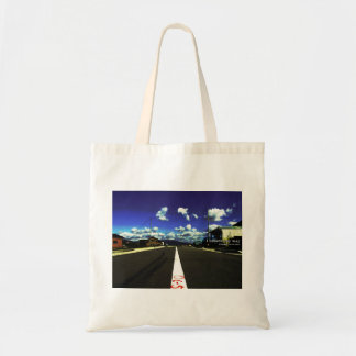 I believe my way. canvas bag