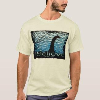 I Believe Nessie Lives T-Shirt