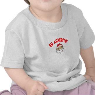 I believe Papa Noel Shirt