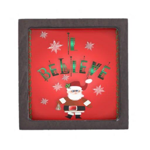 I Believe! Premium Gift Boxes