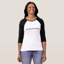 I believe that I am innocent T-Shirt