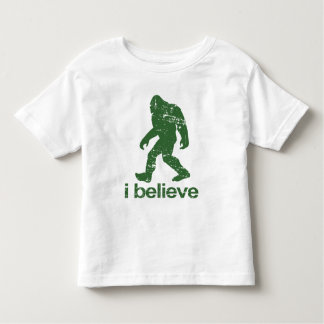 i believe toddler t-shirt