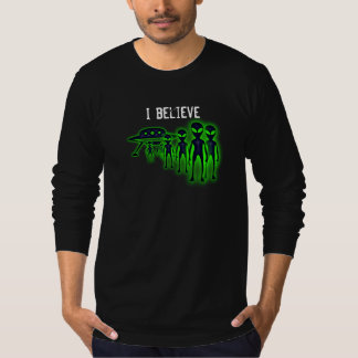 I believe UFO Aliens T-shirt