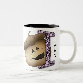 I bellota tazas de café